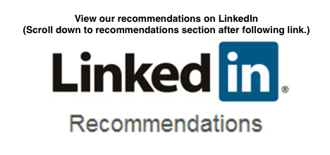 Linkedin Training Recommendations