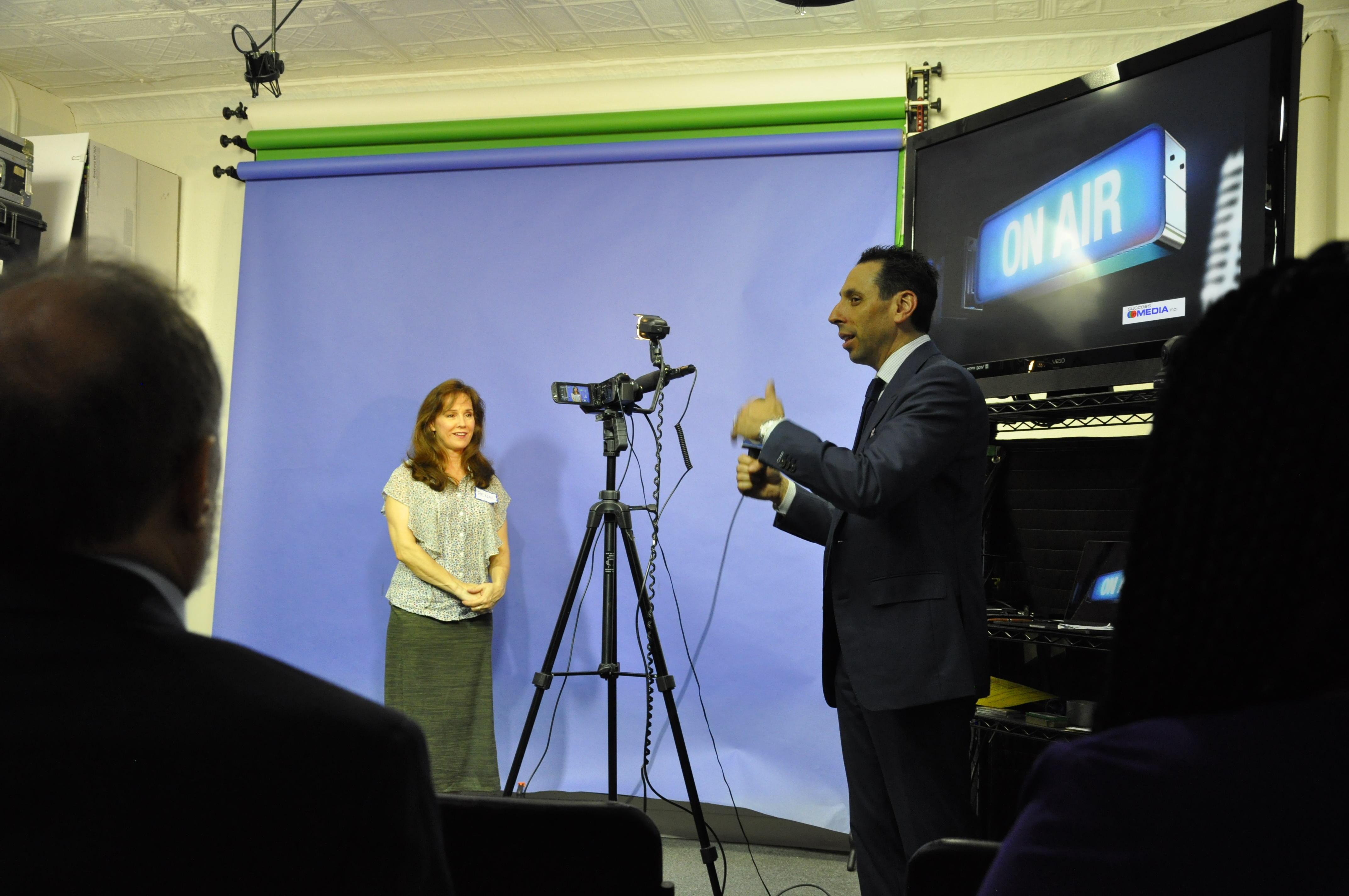Media Training Program