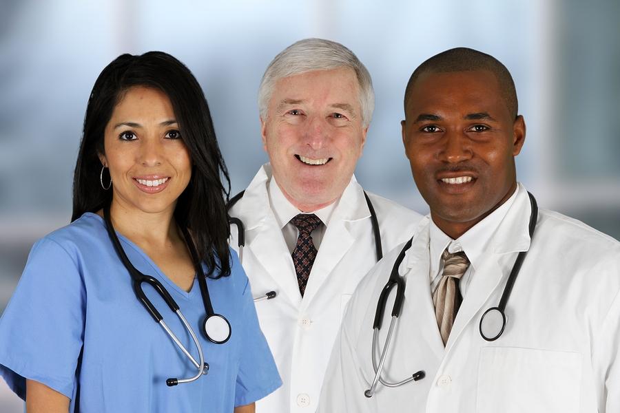 healthcare media training