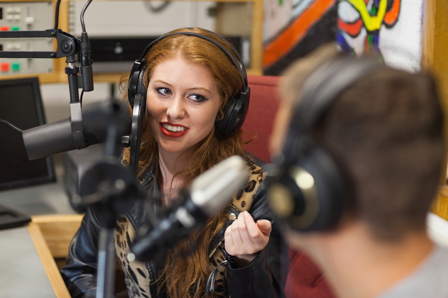 Radio Interview Tips