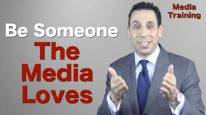 Media Training - Media Loves