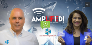 Amplify - Ken Rochon and Jess Todtfeld
