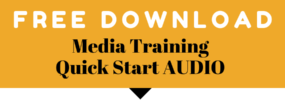 free media training