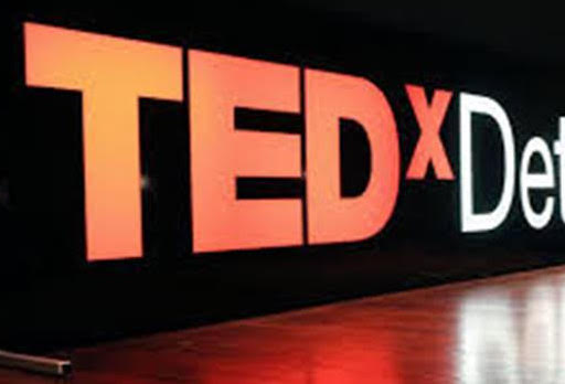 Ted Talk Training - TEDx